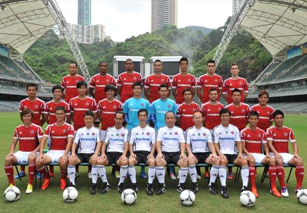 The top-30 EAFF clubs: South China