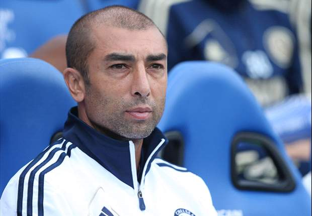 'We gave Falcao too much space' - Di Matteo unhappy with Chelsea performance
