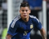 Rojo out for Argentina