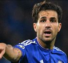 FABREGAS: Chelsea star in decline?