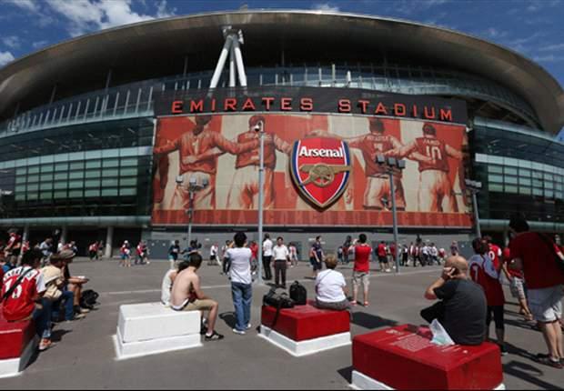 Arsenal en Spurs waarschuwen fans