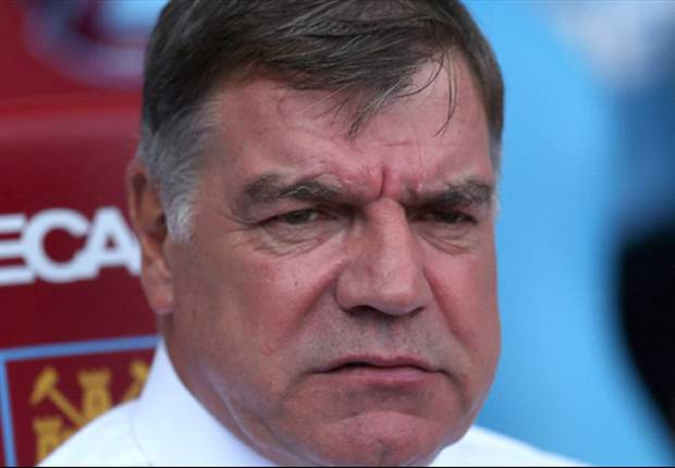 Allardyce wants West Ham to exploit Tottenham fatigue