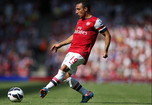 Santi Cazorla is one of the best, says Liverpool defender Enrique