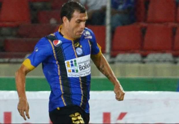 Mineros disfruta de goles colombianos