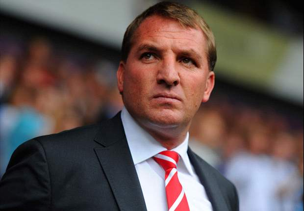 Liverpool boss Rodgers to continue emphasis on youth