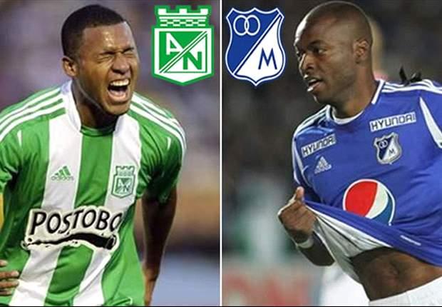 Mejores equipos colombianos en la Sudamericana