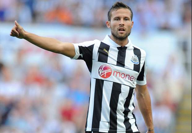 Pardew: Norwich game too soon for Cabaye and Taylor