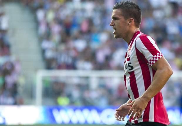 PSV revancheert zich tegen zwak Roda