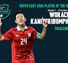 Terbaik Asia Tenggara: Worachit Kanitsribumphen