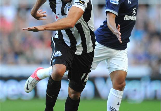 Gutierrez: Newcastle's young players must take their opportunities