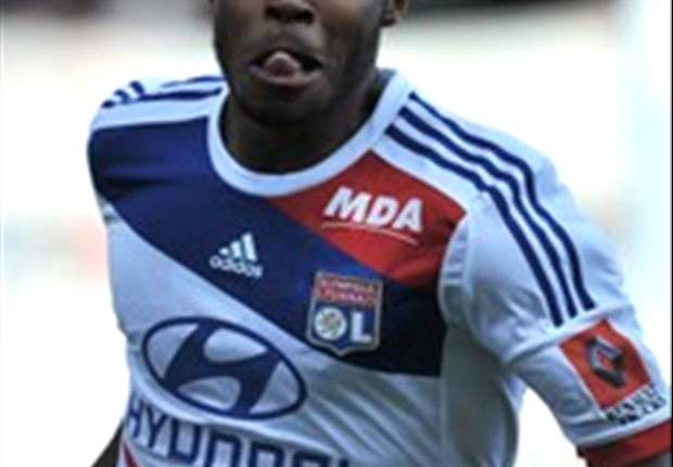 Michel Bastos focused on great season with Lyon after victory over Valenciennes