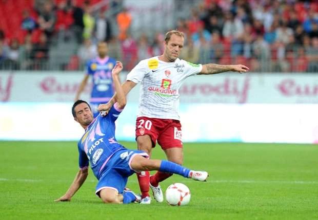 Ligue 1, Evian - Dupraz remplace Correa
