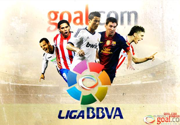 La Liga BBVA es la mejor del mundo; la Premier, quinta