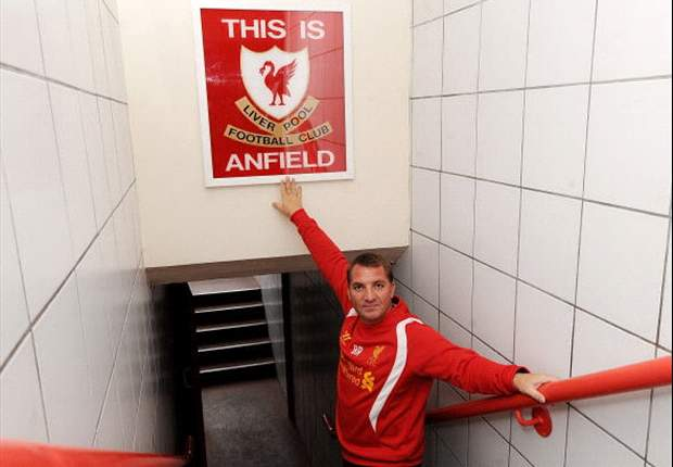 Houllier hails Rodgers' influence at Liverpool