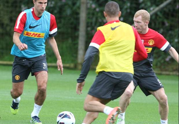 Scholes believes added competition can fire Manchester United to title