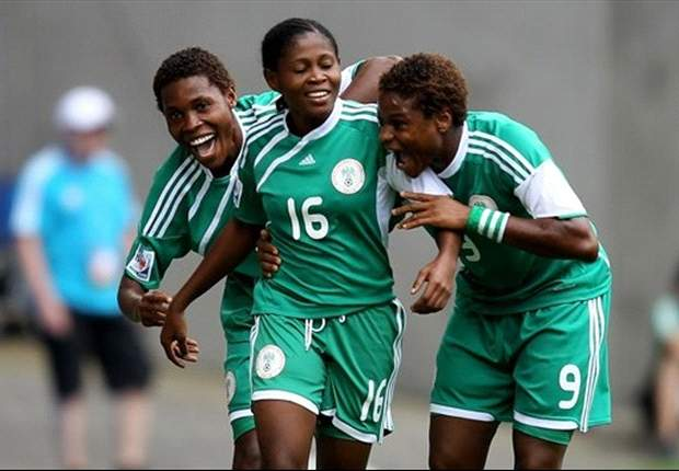 Falconets calm and ready to begin quest for World Cup trophy