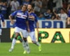 In Douga's mould - Sampdoria's Fernando could break Brazil's Serie A resistance
