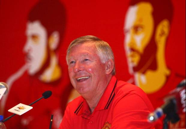 Why Villa Park is such a happy hunting ground for Sir Alex Ferguson