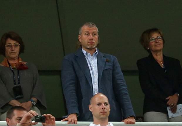 Allardyce defends Abramovich's decision to sack Roberto Di Matteo