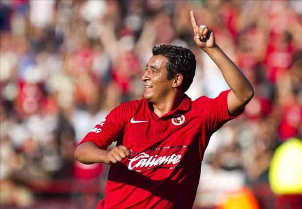 """Alfredo Moreno: """"Ahora será más difícil para Tijuana"""""""