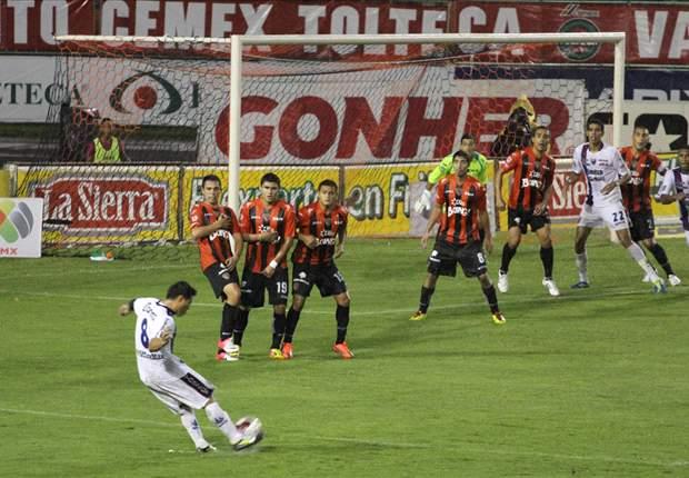 Liga MX: Atlante 4-3 Jaguares | Locura y volteretas en Cancún