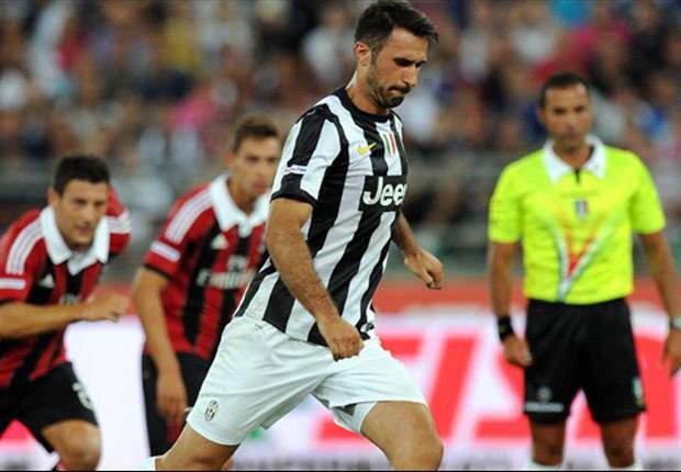 """Vucinic 'avverte' la Juventus: """"Possiamo vincere tutto, ma bisogna correre e sacrificarsi. Scudetto? Temo milanesi, Napoli e Roma"""""""