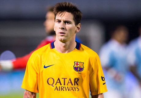 Messi tax fraud charges dropped