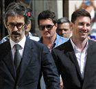 Frode fiscale, chiesto carcere per Messi sr