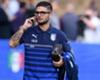 Insigne Diwajibkan Ikut Euro 2016