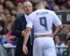 Le Real avec Benzema contre Getafe