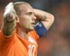 Sneijder: Netherlands face two finals
