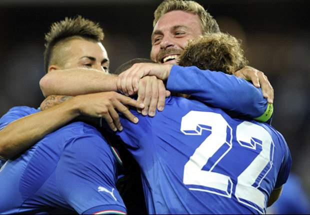 Bulgaria - Italy Betting Preview: Why the Azzurri should be backed for victory