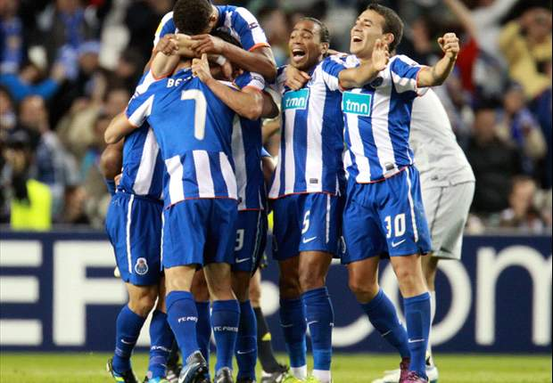Know FC Porto's rivals in Champions League Group A