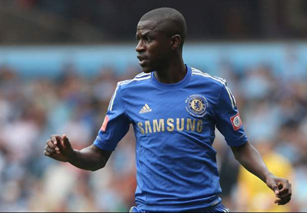 TEAM NEWS: Ramires returns as Torres & Hazard continue for Chelsea against Reading