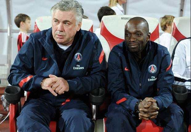 Ancelotti: Paris Saint-Germain are not far from finding form