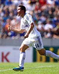 Kyriakos Papadopoulos, Greece International