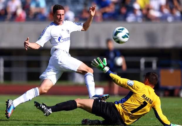 DFB-Pokal: Mainz souverän, Taylor wird zum Pokal-Helden gegen Bremen