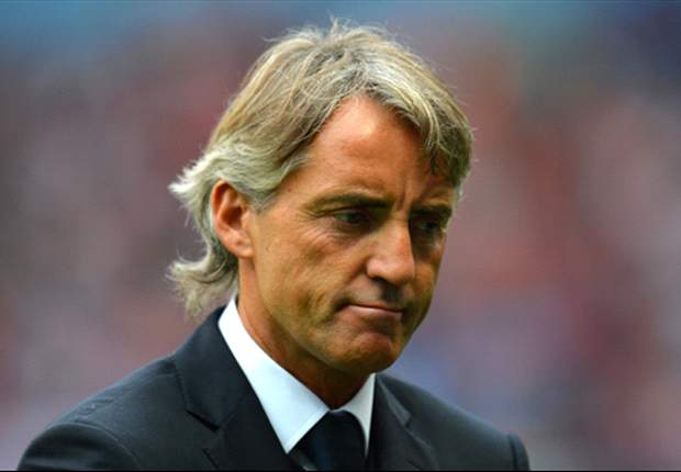 Manchester City must be more clinical - Mancini