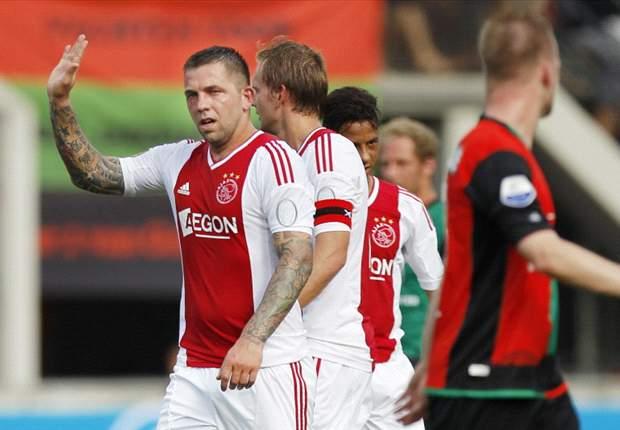"""Theo Janssen: """"Ik weet het echt niet"""""""