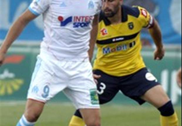Ligue 1 - L'OM enchaine
