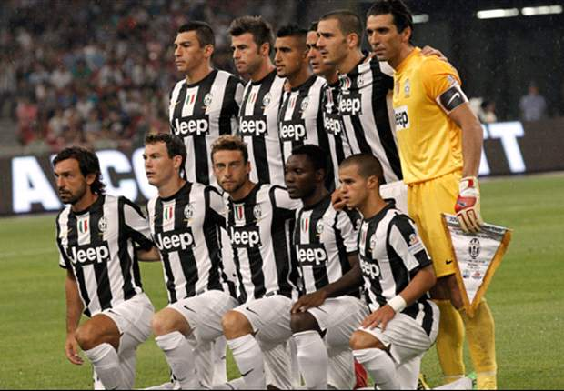 How will Juventus look like in the Serie A