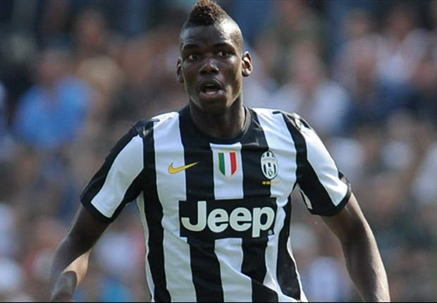 Juventus' Alessio: Pogba can become a great player