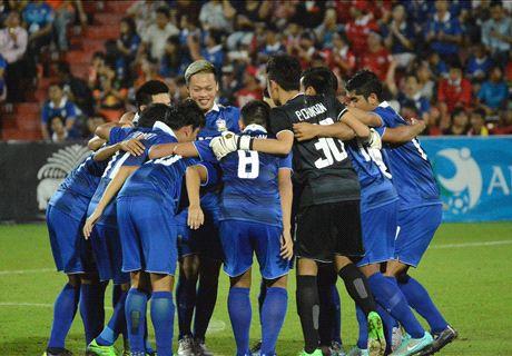 โกทูบาห์เรน!คอนเฟิร์มช้างศึกคว้าตั๋วรอบสุดท้าย AFC U-19