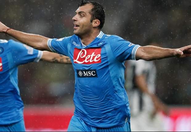 """Il Napoli batte pure il Parma, ma Pandev spegne i fuochi: """"Scudetto? Ci sono squadre più attrezzate di noi"""""""