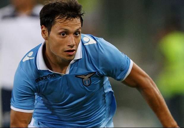 Mauro Zarate Menuju Genoa