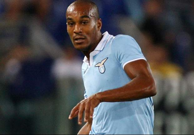 Lazio Ditinggal Abdoulay Konko