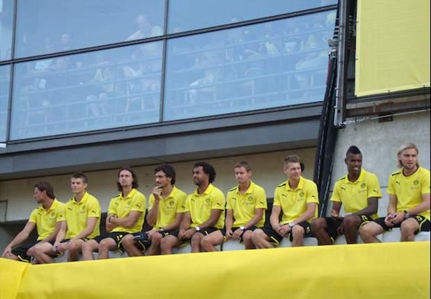 How will BVB Dortmund shape up this season?