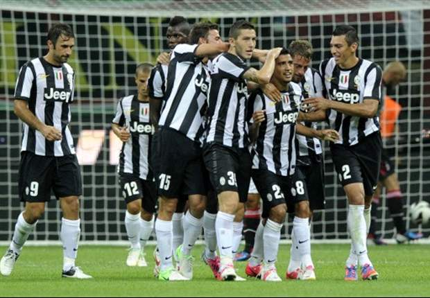 The Old Lady is back: Juventus return to the Champions League with bad memories to bury