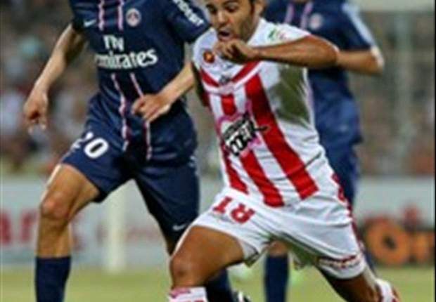 Ligue 1 - Paris bute sur Ajaccio