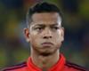 Guarín debutó en el fútbol chino